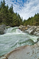 Widgeon Falls